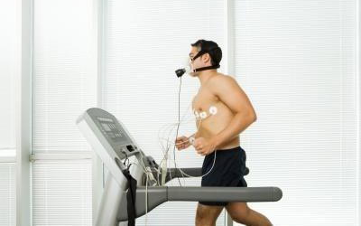 DO YOU NEED A FITNESS TEST TO START THE NEW YEAR?