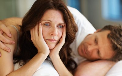 Do You Have Menopause Symptoms?