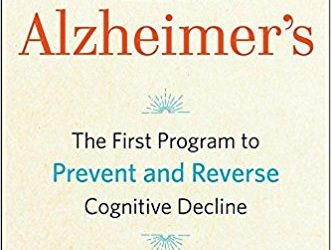 The End of Alzheimer 's Disease