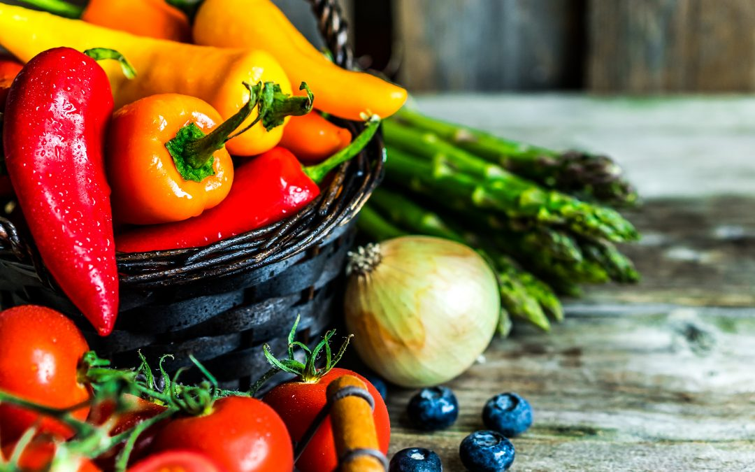 What foods should you buy organic?