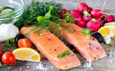 Top Foods to Better Manage Your Stress