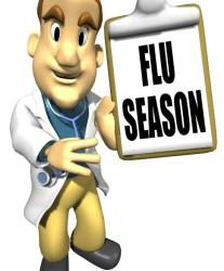 Tips to Treat the Flu