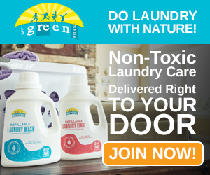 Are you sleeping with toxins?