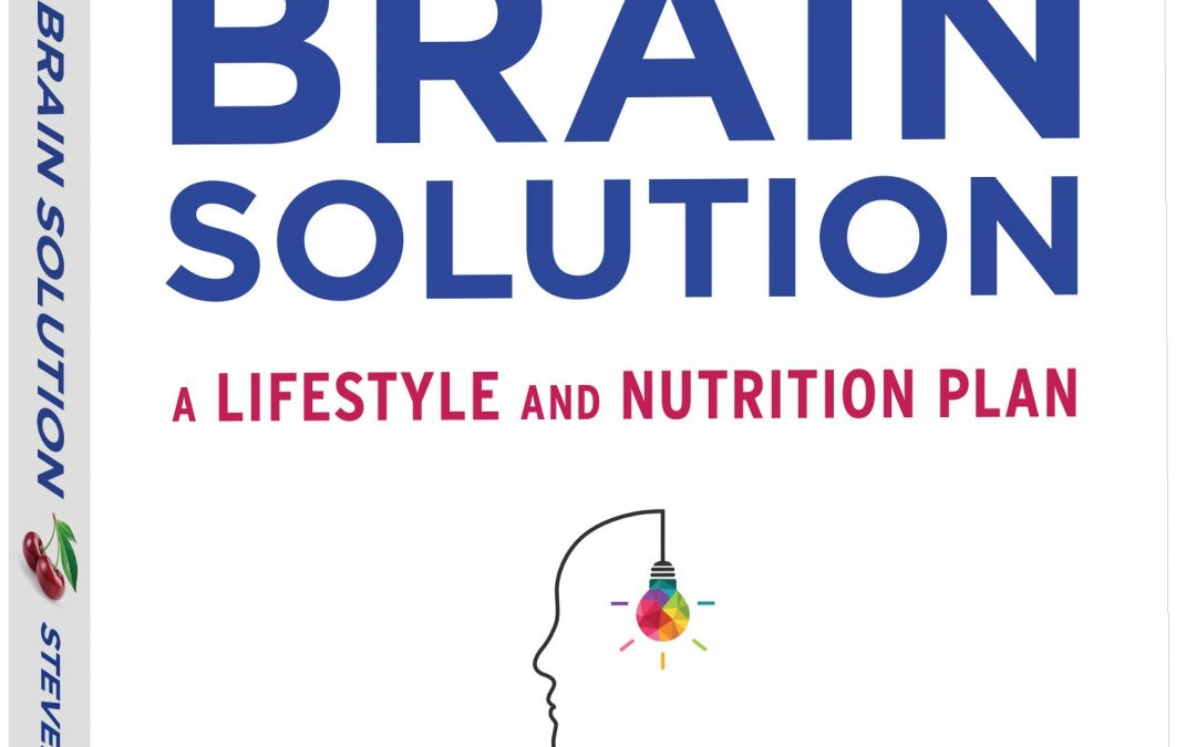 Six Foods to Improve Your Brain Function for the New Year!