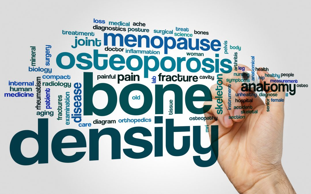 How to Boost Your Bone Density with Exercise?
