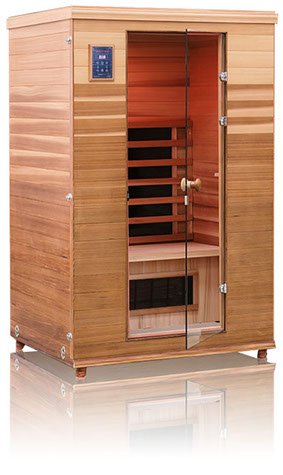 Why is taking a sauna great for your health?