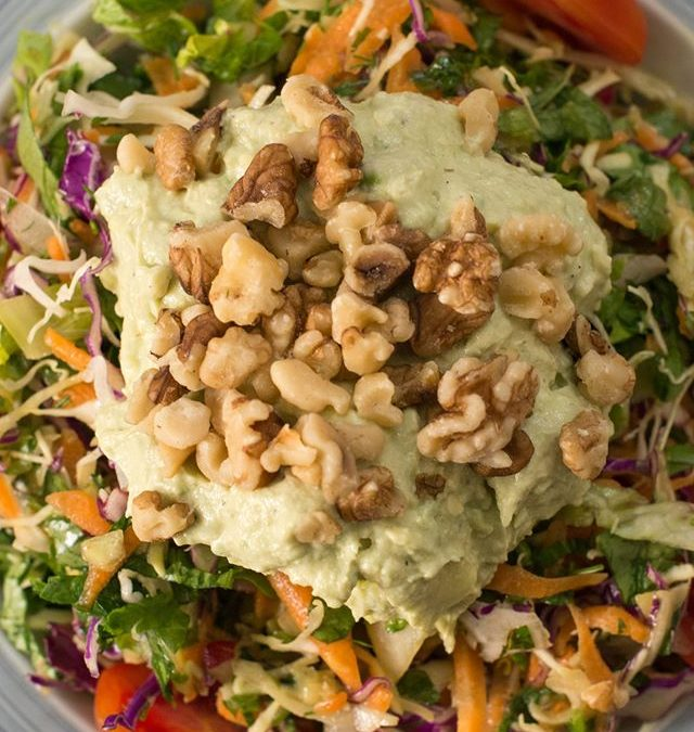 Tamam Salad