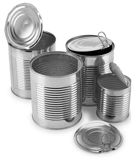 Can Eating Canned Food Kill You?