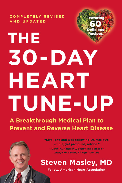 The 30-Day Heart Tune-Up