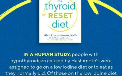 Can You Reverse Thyroid Disease?