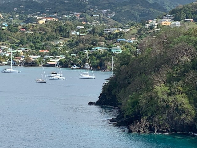 Food, Health, and Travel Across the Eastern Caribbean