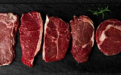 Does Eating Red Meat Cause Heart Disease? If It Does, Why and by How Much?